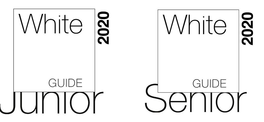 Nomineringar till White Guide Junior och White Guide Senior 2020