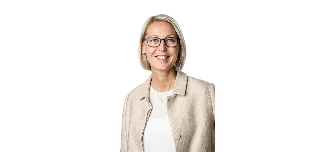 Liv Forhaug blir ny vd och koncernchef  för Martin & Servera-koncernen