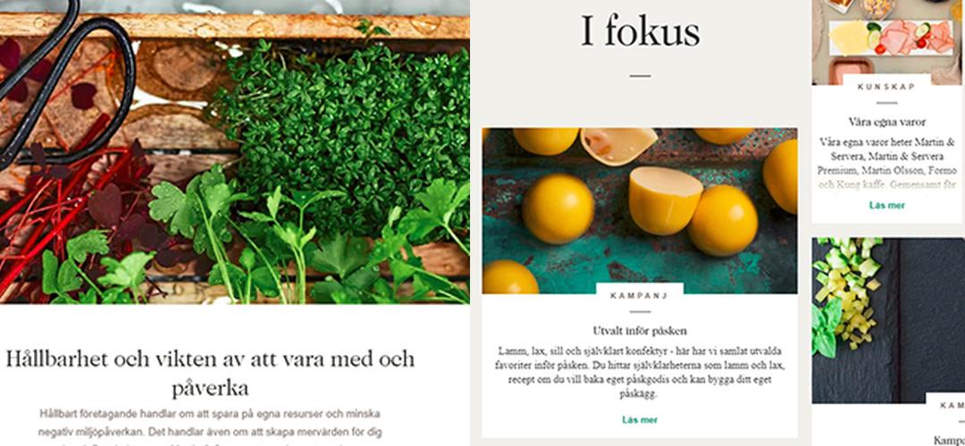 Martin & Servera - ett av Sveriges tio bästa e-handelsföretag