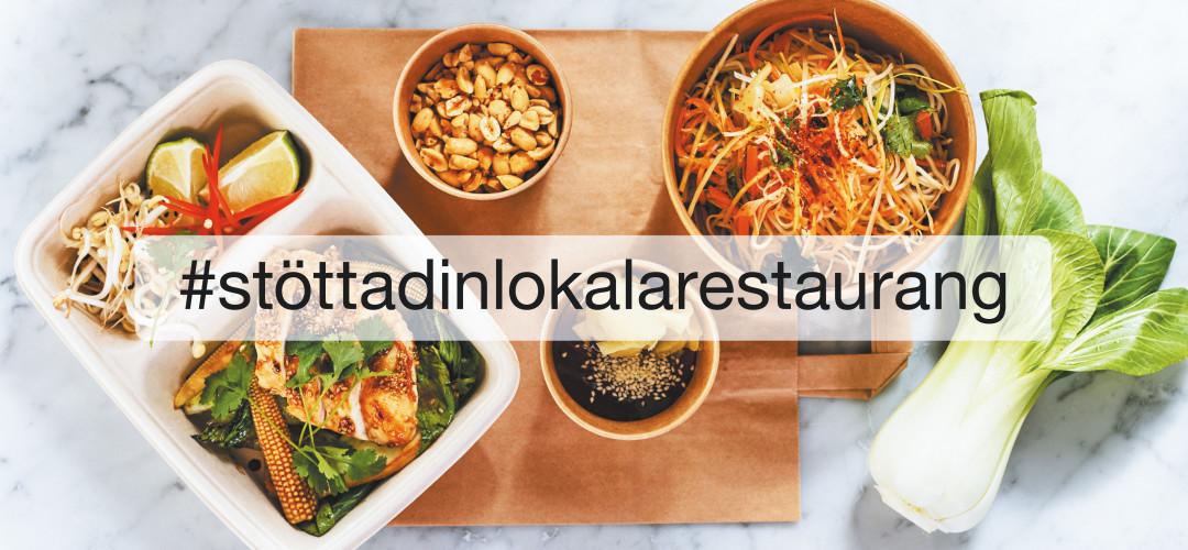 Martin & Servera-gruppen stöttar restaurangbranschen i unikt samarbete med leverantörer