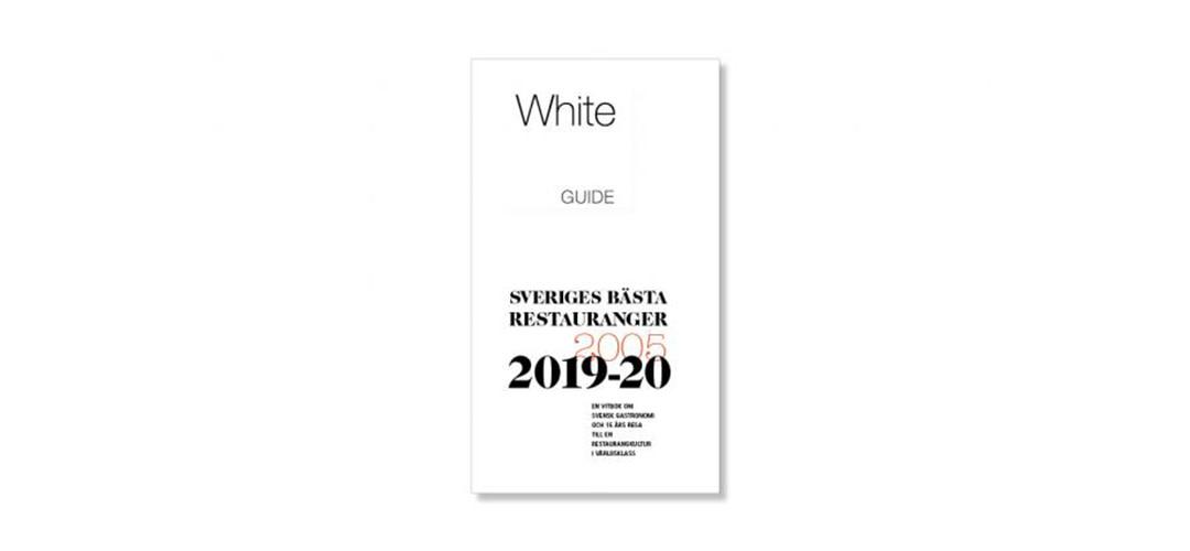 Vinnarna - White Guide 2019