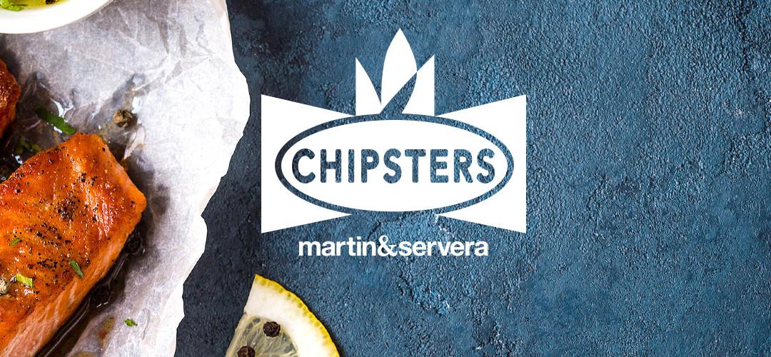 Chipsters i Finland lämnar Martin & Servera-gruppen