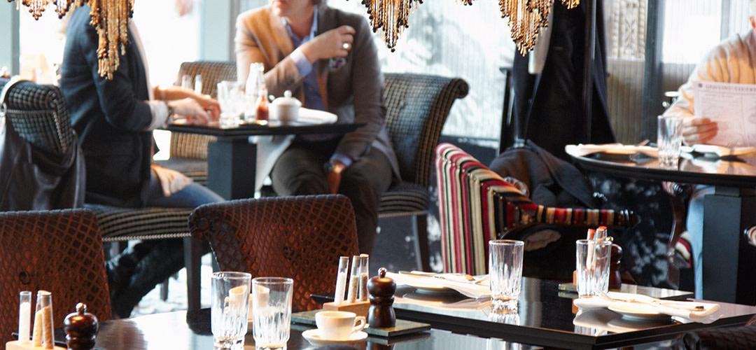 Nya direktiv för restauranger och barer