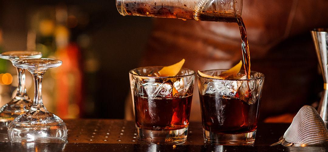 Besked om förlängning av alkoholförbudet