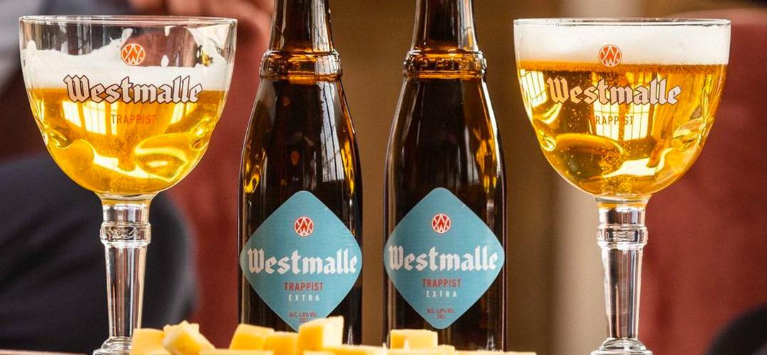 Westmalle Extra – munkarnas öl sedan 1836, hittills aldrig tillgänglig för allmänheten