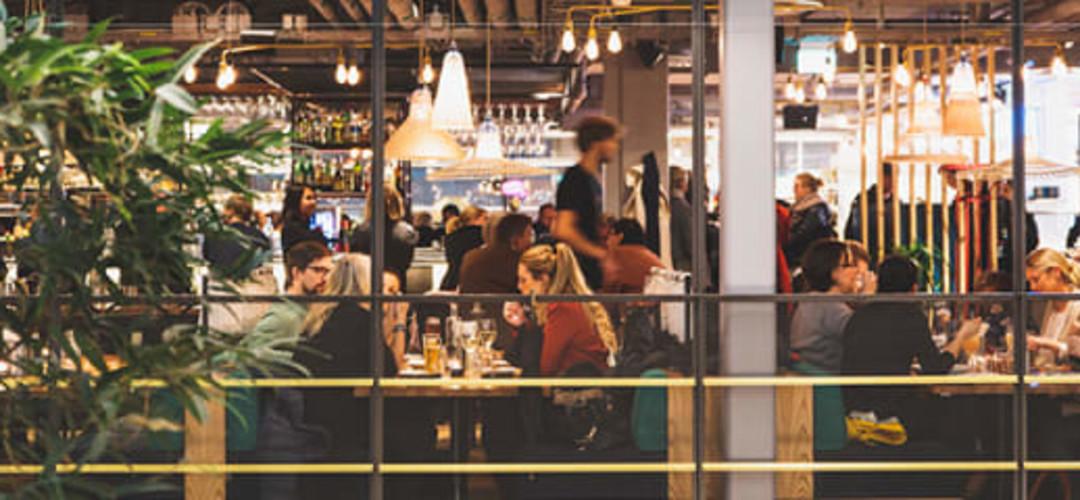Galatea ny huvudleverantör av öl till Urban Deli