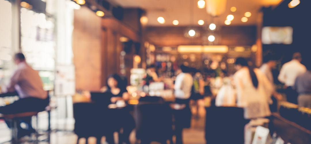 Folkhälsomyndighetens frågor och svar för restauranger