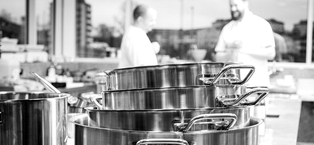 Restauranger behöver bättre framförhållning och akuta stödåtgärder