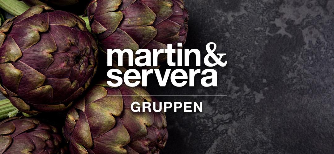Martin & Servera-gruppen