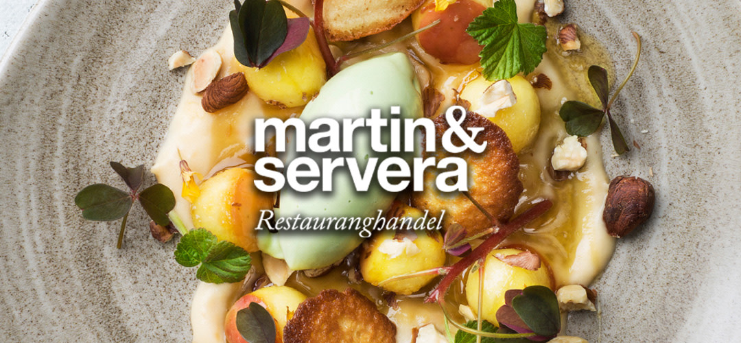 Martin & Servera Restauranghandel